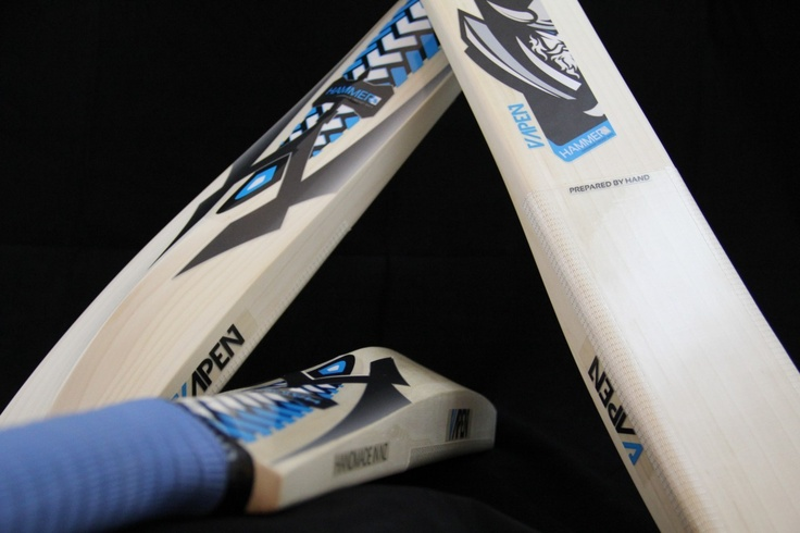 Cricket Store Online 1.888.470.4746 - Vapen LE cricket bat, $599.00 (http://www.cricketstoreonline.com/cricket-bats/vapen-le-cricket-bat/)