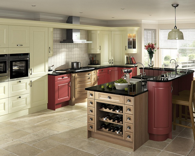 102 best kitchen design ideas for your home images on pinterest a classic kitchen in multiple colours see more of it here http stylish kitchendiy solutioingenieria Image collections