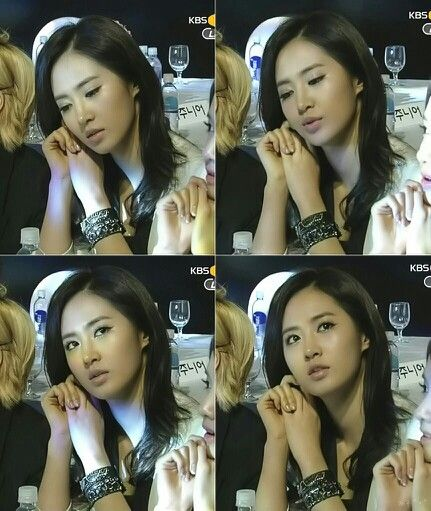 Snsd yuri. I am yuri's big crazy fan.