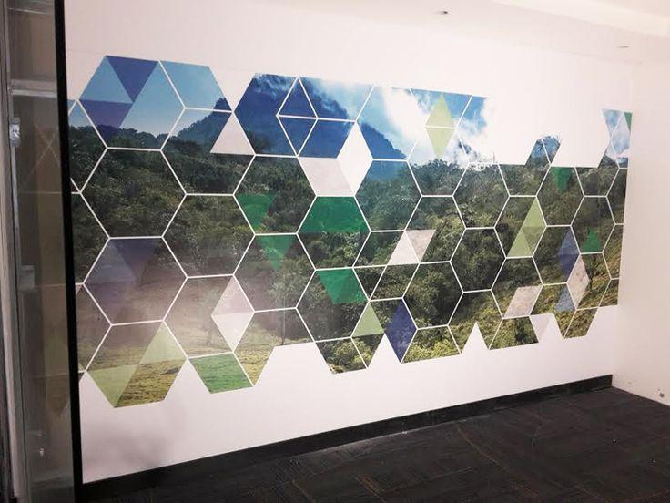 Murales publicitarios de alto impacto, diseñamos, asesoramos e instalamos. visita nuestra página web www.serdigital.net