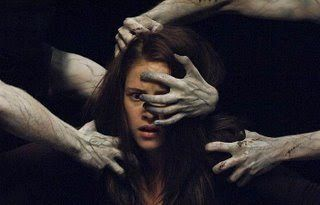 ENAELLUX: Parasitas Espirituais.