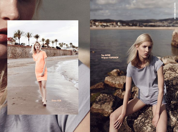 Stories Collective - The Simplicity Issue / Pastel Hues-4