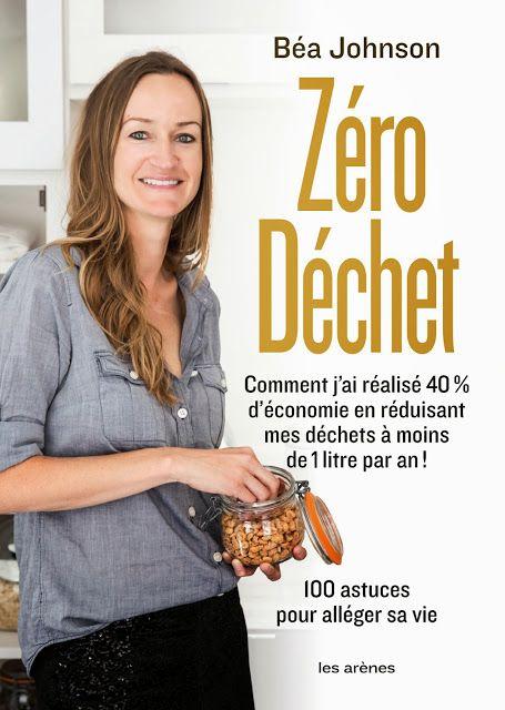 Zero Waste Home: Zero Dechet est sorti!