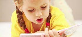 6 εκπαιδευτικά παραμύθια που θα... διευκολύνουν τη ζωή των γονιών - ΗΛΕΚΤΡΟΝΙΚΗ ΔΙΔΑΣΚΑΛΙΑ