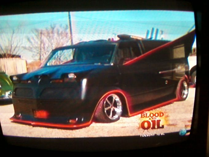 fast and loud - Vannin.Com Forums