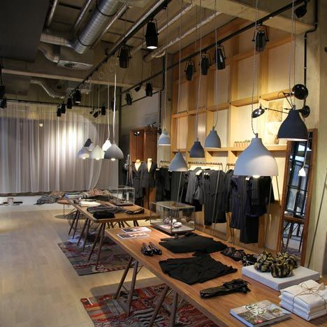 Esprit Fashion Store