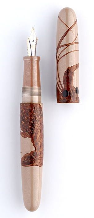 NAKAYA - Makie - A good fortune Lobster(Price: 7,000$)