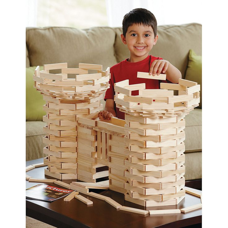 Create amazing structures and designs with Keva Planks in the Orientation Room in Children's Services at the Main Library! This event happens Wednesday, December 30, 3015 from 2:00 – 3:00pm. For more information, please contact Miriam at 260-421-1220.
