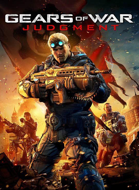 Gears of War: Judgment | Juegos | Sitio web oficial de Gears of War
