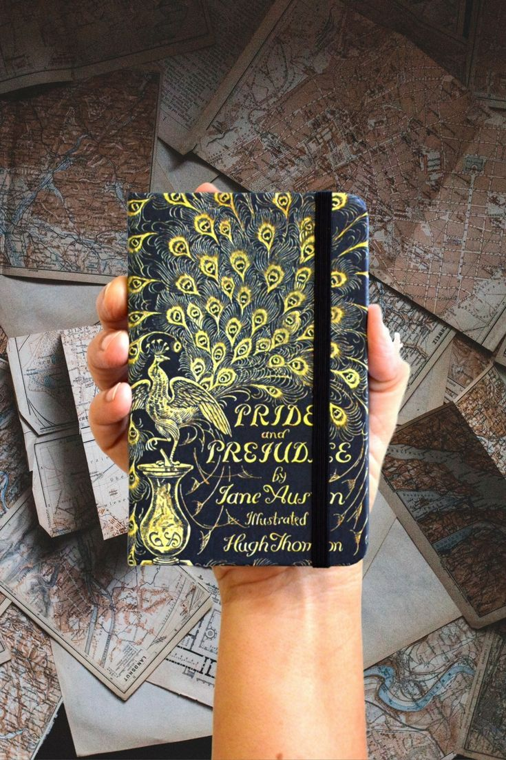 Bookinspired Journals And Notebooks! Take Home The Most Stunning Journals  On Earth!