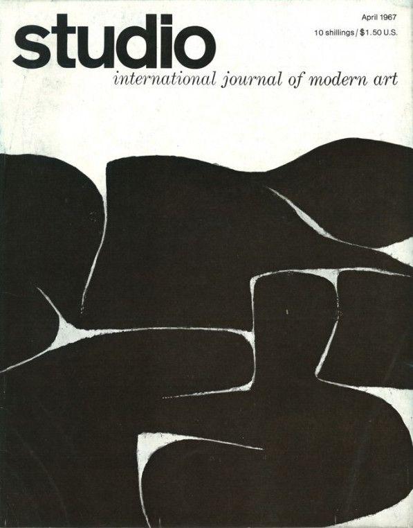 Studio International, April 1967