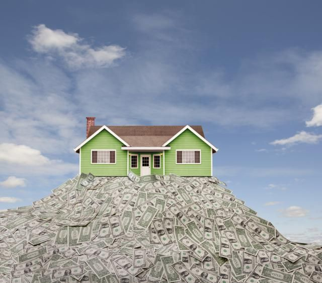 Does a Home Equity Line of Credit (HELOC) Make Sense for You?: If you've got equity in your home, either leave it alone or use it wisely