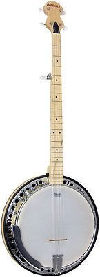 Ashbury ab-65-5e electro #acoustic #maple 5 string banjo! from #hobgoblin music,  View more on the LINK: 	http://www.zeppy.io/product/gb/2/381584093404/