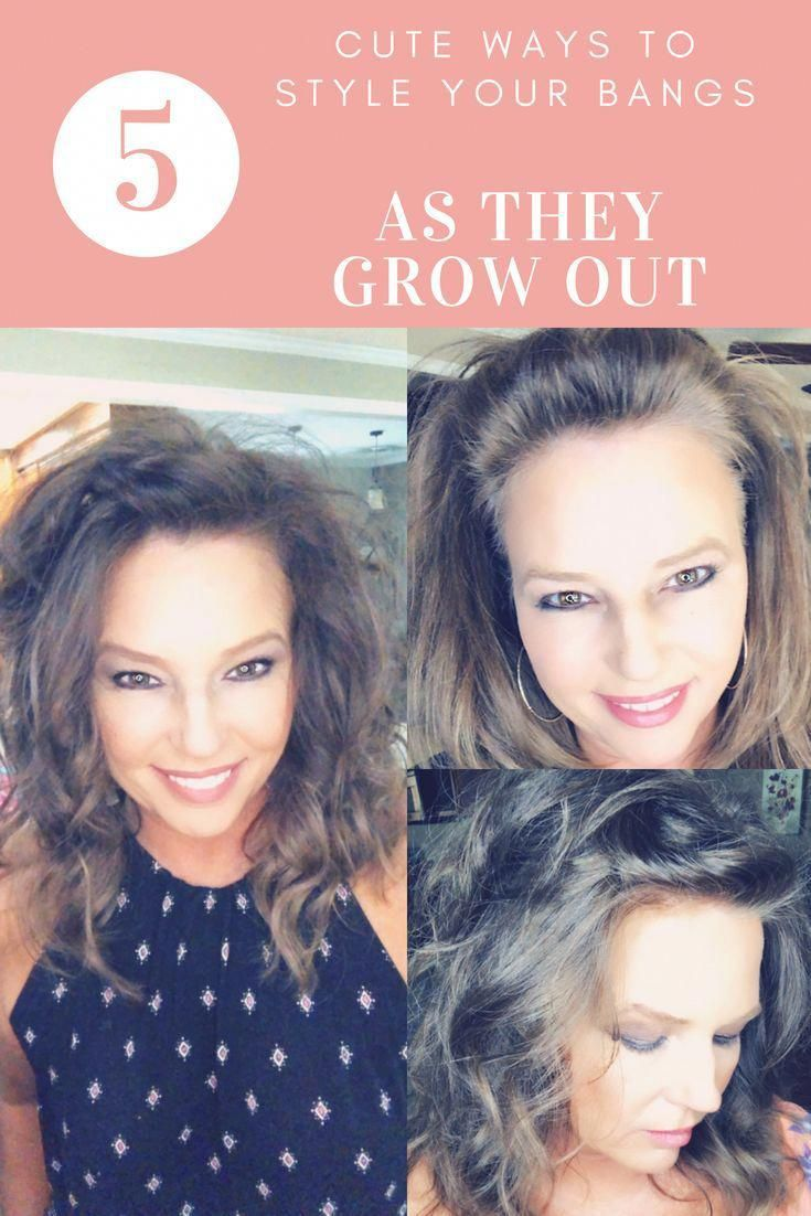 20 Flattering Side Bangs Hairstyles Trending in 2019