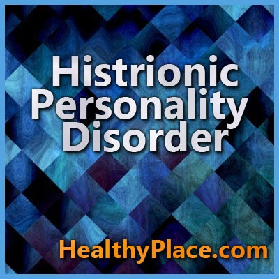 histrionic personality Clinical information for mental health professionals on histrionic personality disorder, hysteria, attention-seeking behavior, and more.