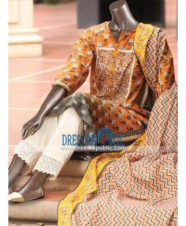 Junaid Jamshed Lawn Dresses Online 2015