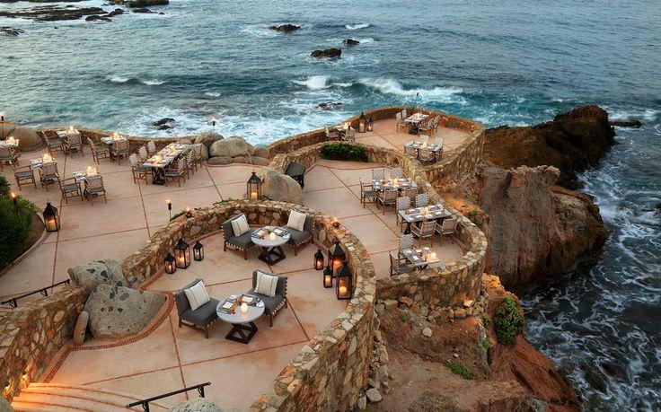 Esperanza - Cabo hermosa experiencia cenamos en este lugar hermoso.