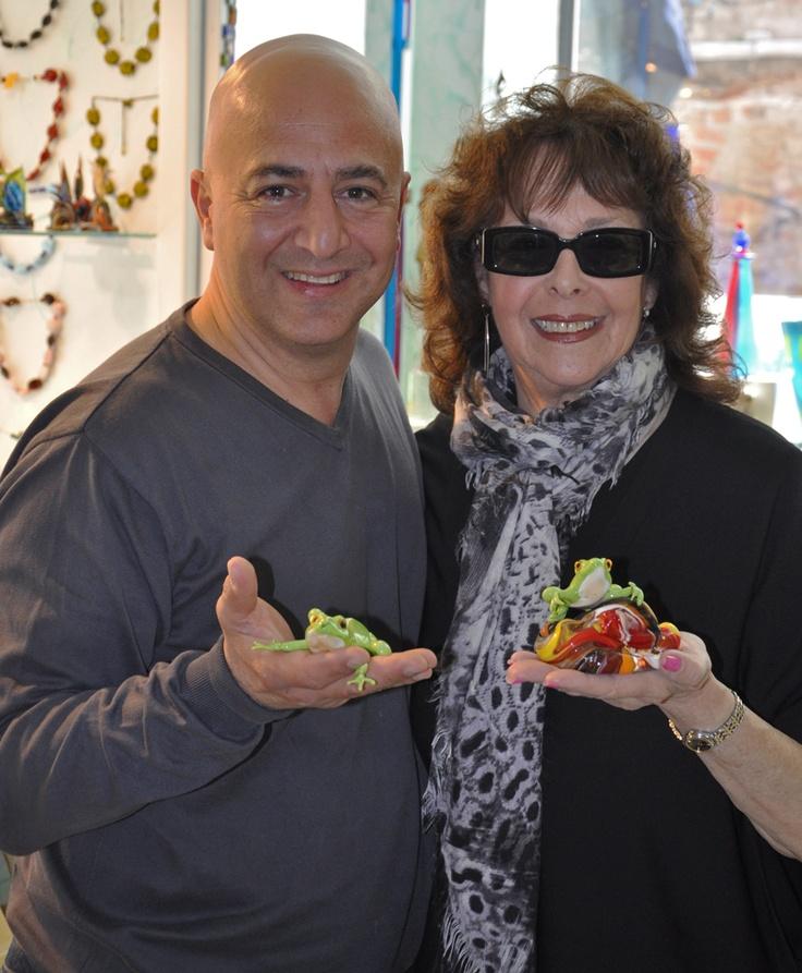 Paula and me .. :-)