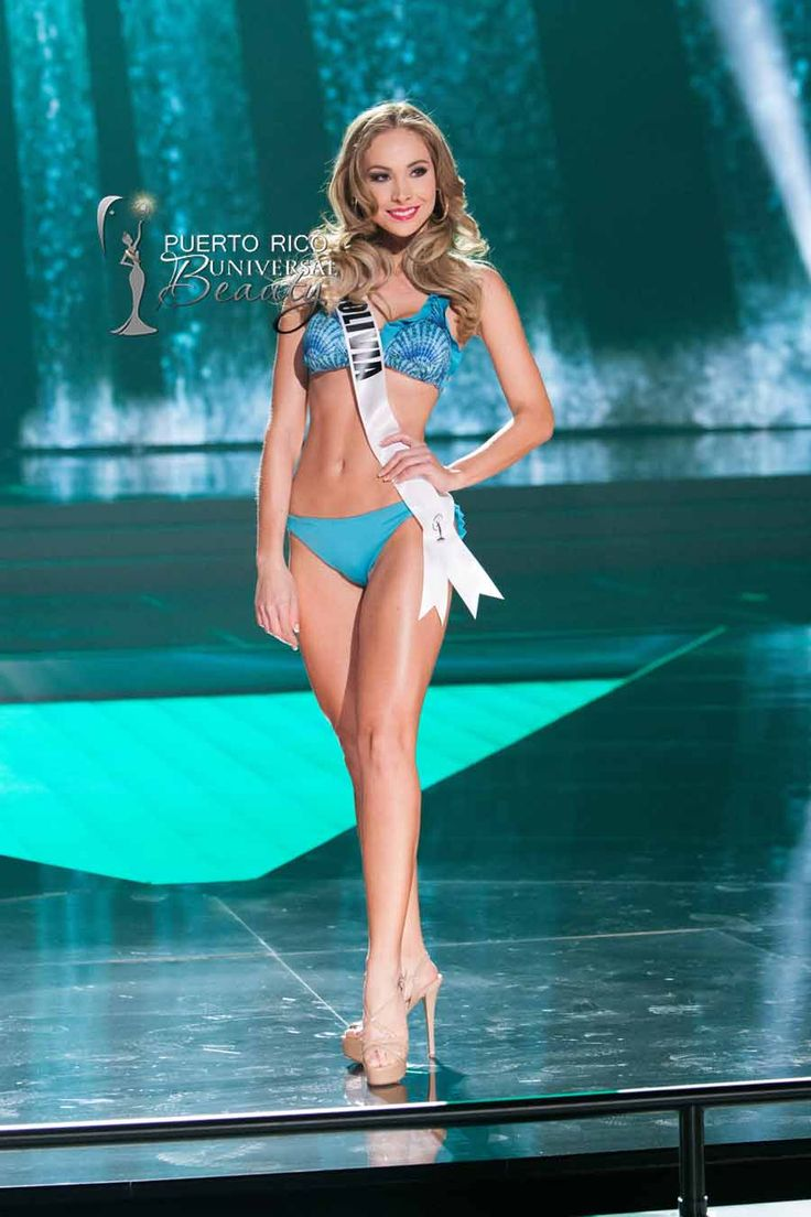 MISS UNIVERSE 2015 :: PRELIMINARY SWIMSUIT COMPETITION   Romina Rocamonje, Miss Bolivia 2015, competes on stage in Yamamay swimwear featuring footwear by Chinese Laundry during The 2015 MISS UNIVERSE® Preliminary Show at Planet Hollywood Resort & Casino Wednesday, December 16, 2015. #MissUniverse2015 #MissUniverso2015 #MissBolivia #RominaRocamonje #PreliminaryCompetition #Swimsuit #LasVegas #Nevada