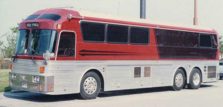 Eagle Coach