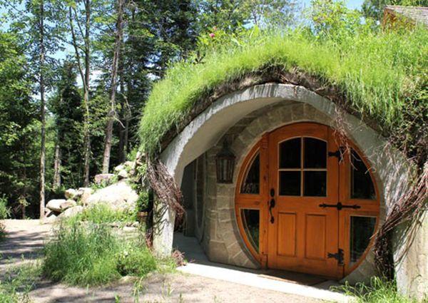 Le Hobbit, Bolton-Est, Québec