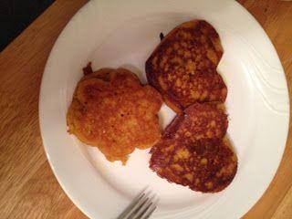 Body Ecology Pancakes