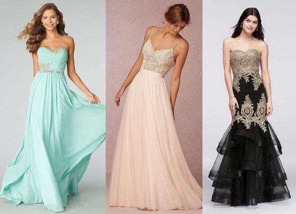 Платья на выпускной 2018 года: нарядные фасоны и красивые цвета - http://god-2018s.com/moda/platya-na-vypusknoj-2018-goda-naryadnye-fasony-i-krasivye-cveta