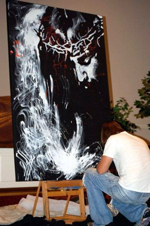 Jared Emerson: Visual Worship