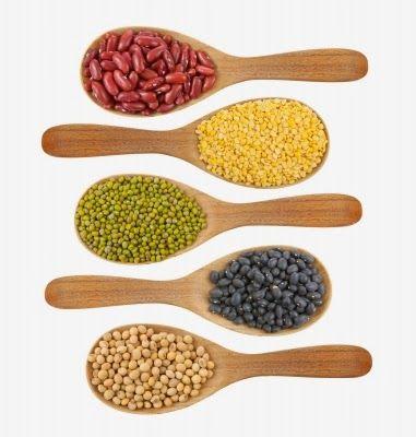 Healthy Body, Happy Spirit: Top Ten Power Packed Foods