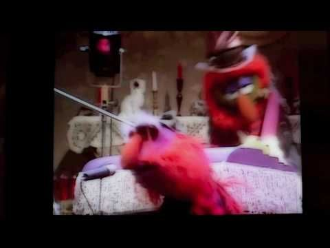 Jingle Bell Rock by Kermit and Robin and Muppet buddies:)