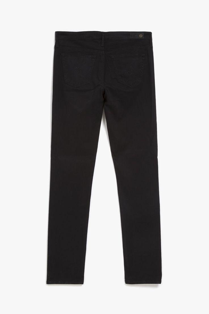 Stilt Skinny Jean by AG Denim for Sale at Azalea
