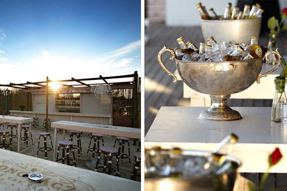 Luxurious & Local {Cape Town}
