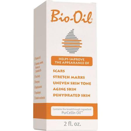 Bio-Oil With Purcellin Oil, 2 fl oz - Walmart.com