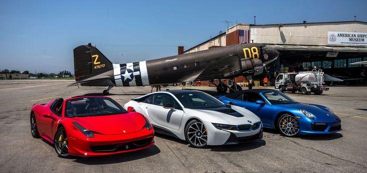 luxury car rentals long island