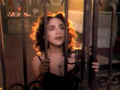 Madonna's wisdom...