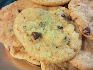 GALLETAS DE DOS CHOCOLATES Y PASAS (30 unidades) 2 Chocolate chips & raisins cookies
