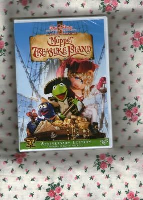 muppets treasure island movie free shipping movies