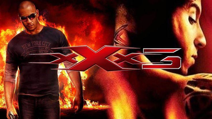 xXx  The Return of Xander Cage    2017   Vin Diesel Movie