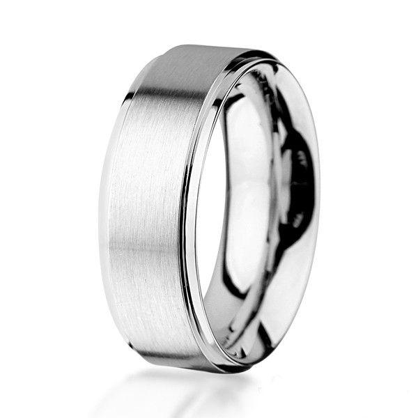 çelik alyans modelleri - LM-008W