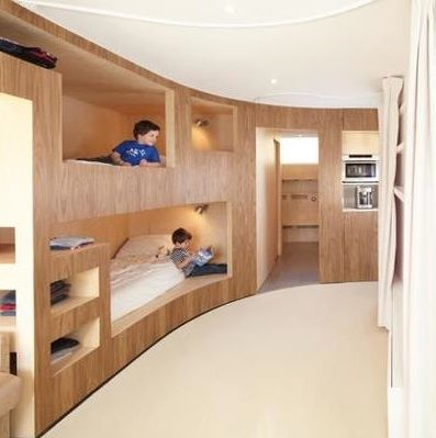 17 Best Ideas About Cabin Bunk Beds On Pinterest Cabin