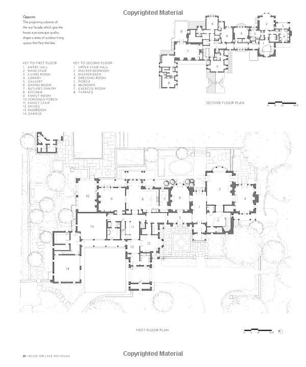 690 Best Images About Floor Plans I Like On Pinterest