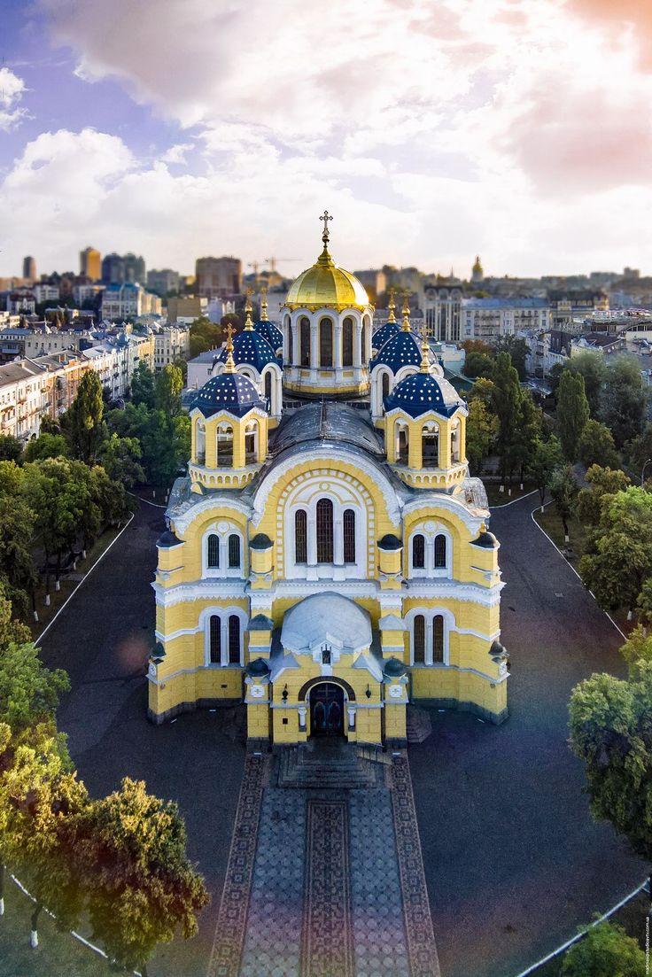 Днем, картинки владимирского собора