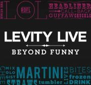 Levity Live Comedy Club in West Nyack mission is to be the premier venue to experience live stand-up comedy. Buy Levity Live tickets BestComedyTickets.com