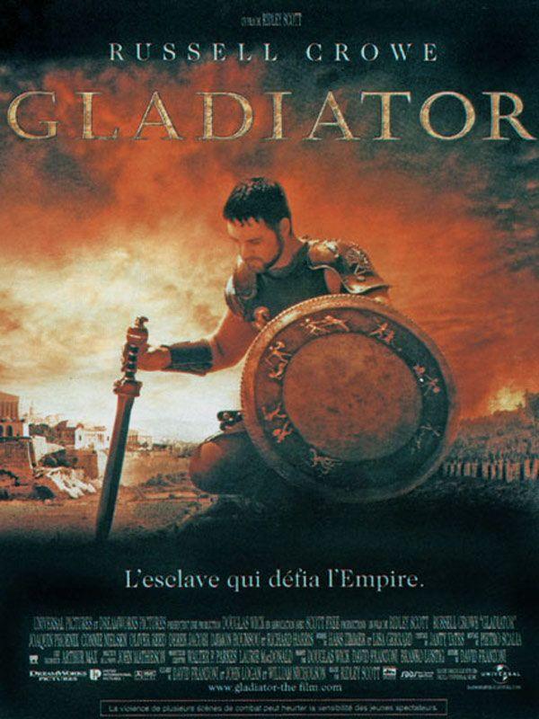 Le général romain Maximus est le plus fidèle soutien de l'empereur Marc Aurèle, qu'il a conduit de victoire en victoire avec une bravoure et un dévouement exemplaires. Jaloux du prestige de Maximus, et plus encore de l'amour que lui voue l'empereur,...