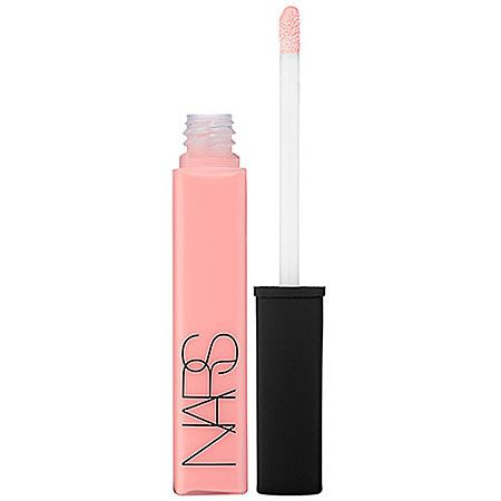 NARS' Lipgloss in Turkish Delight is my most loved and favorite lip product that I am never without.