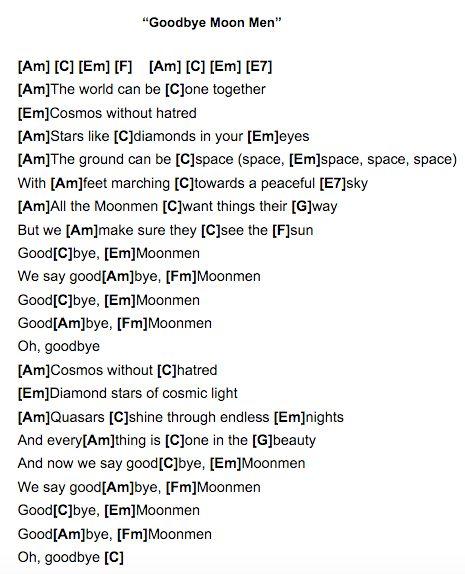 too good at goodbyes sheet music pdf