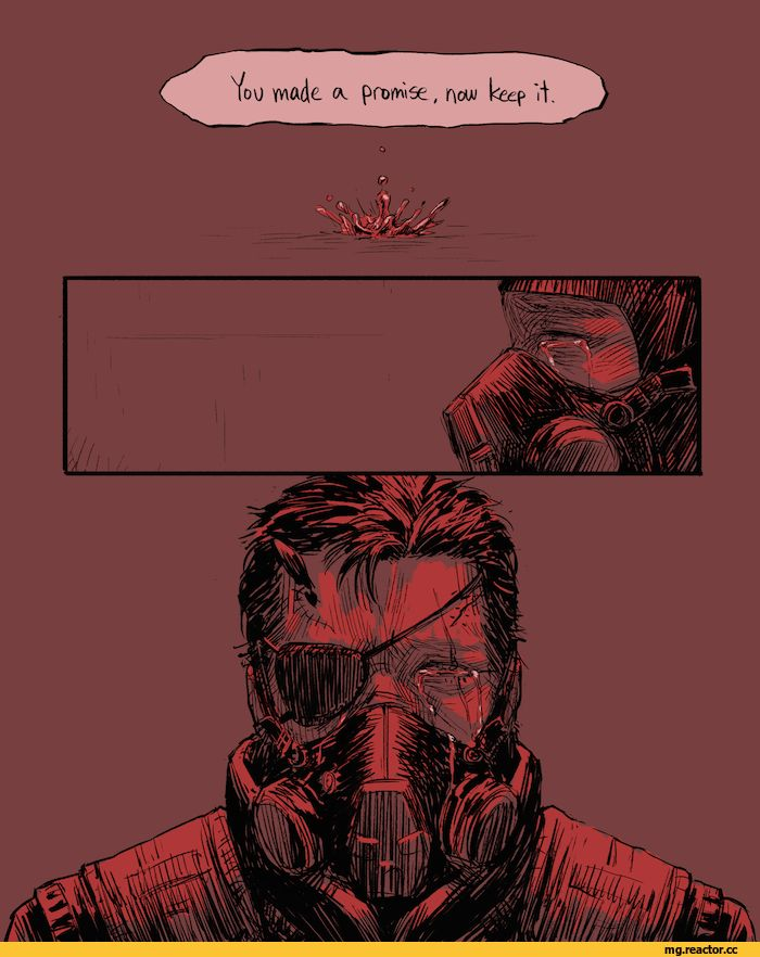 Metal Gear,mgs, Metal Gear Solid, ,фэндомы,Metal Gear Solid,Metal Gear Solid V,Metal Gear Comics,Venom Snake,The Punished Snake (MGS)