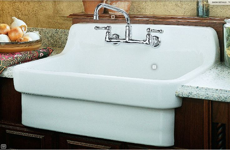 61 best Sinks for your Kitchen or Bath images on Pinterest | Custom ...