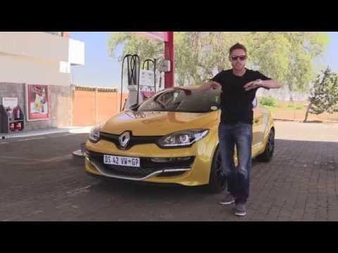 Renault Megane RS Trophy 275 - Part 1
