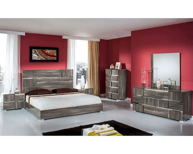 Modern Bedroom Sets White best 25+ contemporary bedroom sets ideas on pinterest | modern